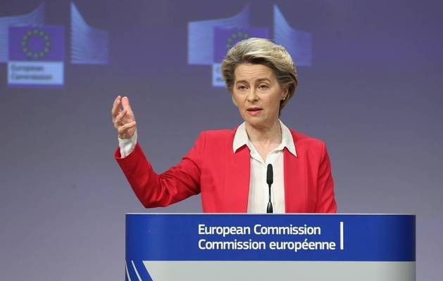 Пфайзер доставя 50 млн. допълнителни дози в ЕС до края на