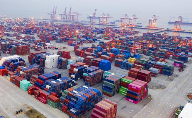 Търговията между Китай и ЦИЕ надхвърли 100 млрд. долара