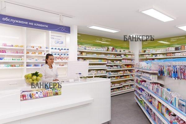 Над 80% от аптеките у нас са в системата за верификация на лекарствата
