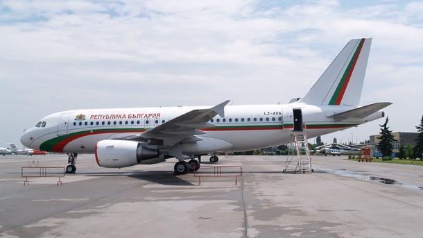 """""""Авиоотряд 28"""" става """"Държавен авиационен оператор"""""""