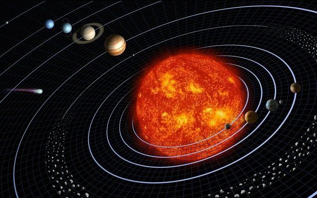 Вторник, 16 февруари – Ден на Марс и на неочаквани обрати