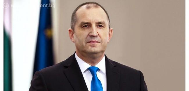 Радев: Скопие да зачита правата на хората с българска