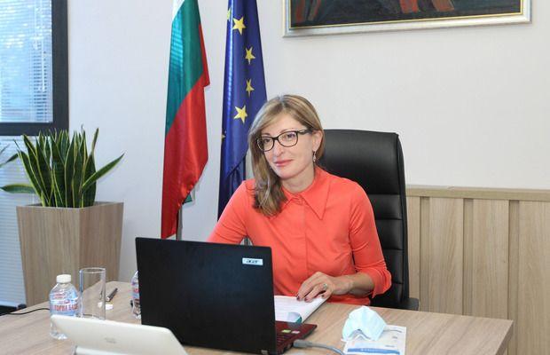 """Инициативата """"Три морета"""" прави региона добро място за инвестиции"""