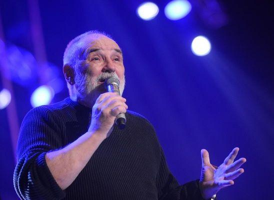 Сръбският певец Джордже Балашевич почина от Ковид