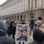 Протест пред Министерския съвет заради загиналото момче