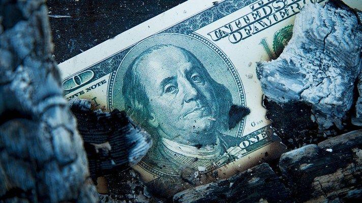 Понеделник, 22 февруари – Доларът се покачва – действайте!