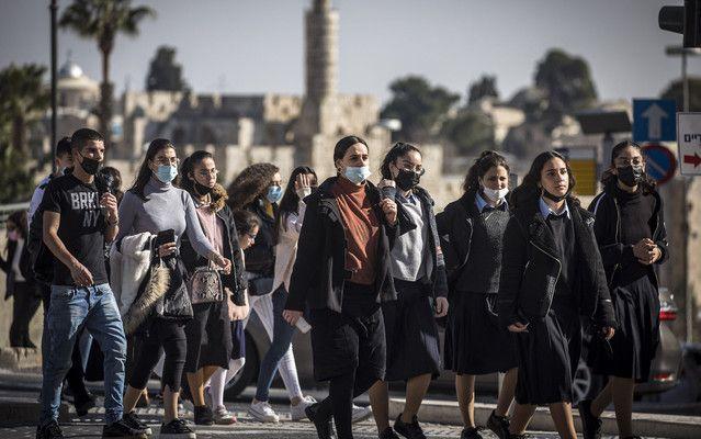 Над 70 на сто от израелците над 16 г. са ваксинирани