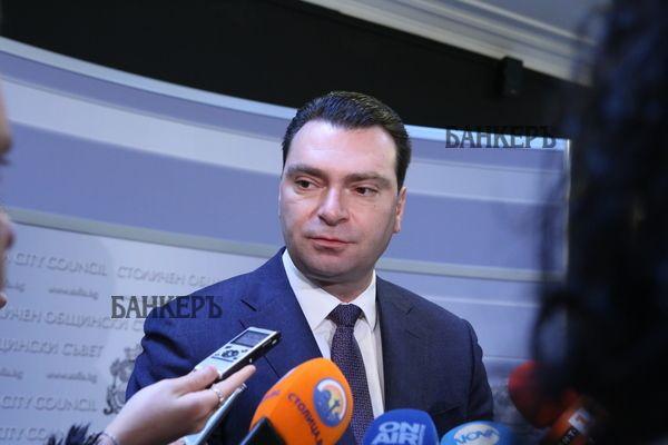 СОС отхвърли искането на БСП за проверка на павилионите в София