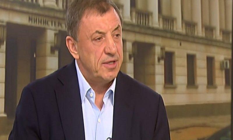 Алексей Петров: България е обект на засилен разузнавателен интерес от Русия