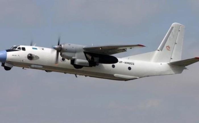 Ан-26 се разби при кацане на летището в Алмати