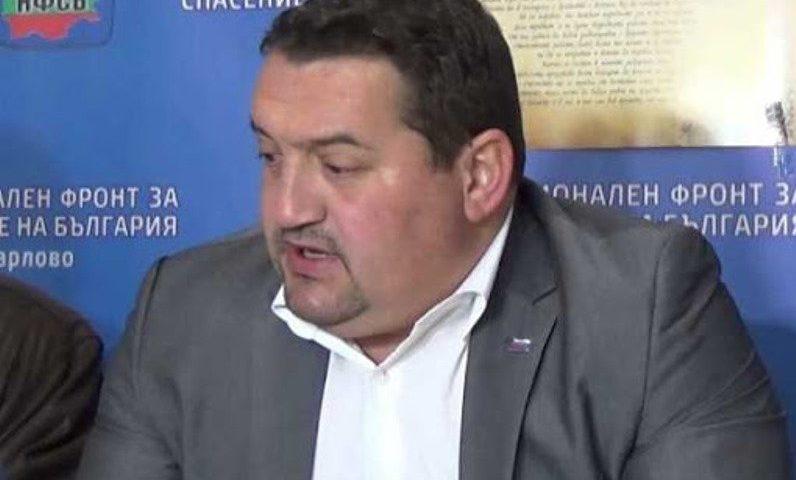 Блага вест на Благовещение: Старейшините в Карлово сменят турските имена на местностите с български