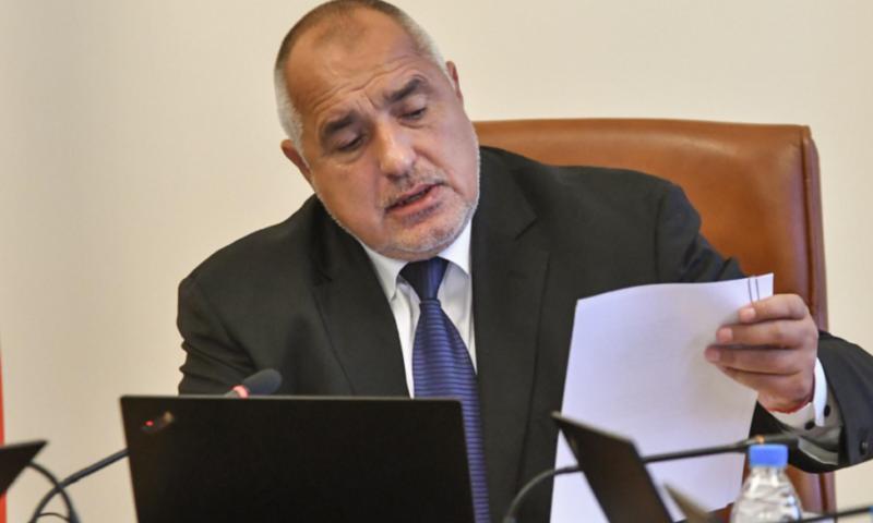 Борисов: Даваме още 52 млн. лв. за родителите, останали с децата си в къщи заради пандемията