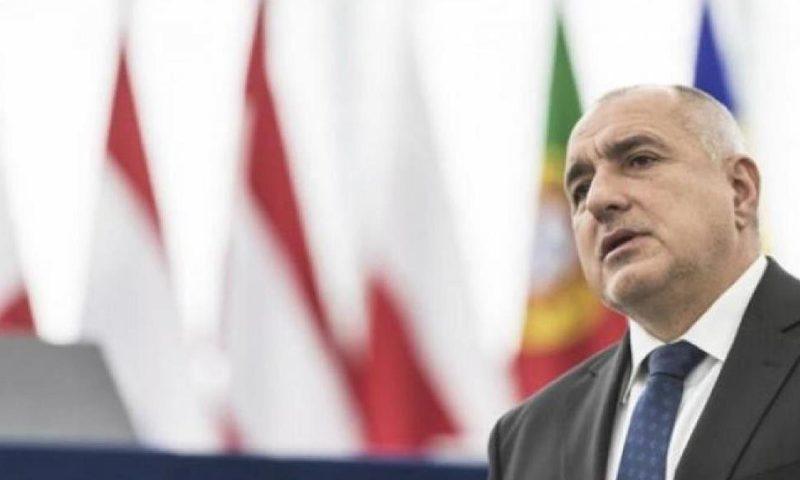 Борисов: Забавянето с доставките на ваксини вече се превръща и в политически проблем