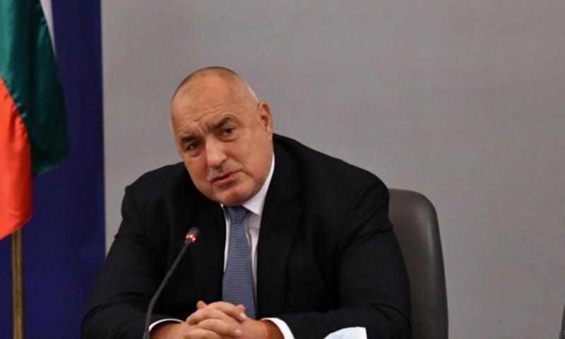 Борисов: Има радиомълчание от другите институции за шпионския скандал
