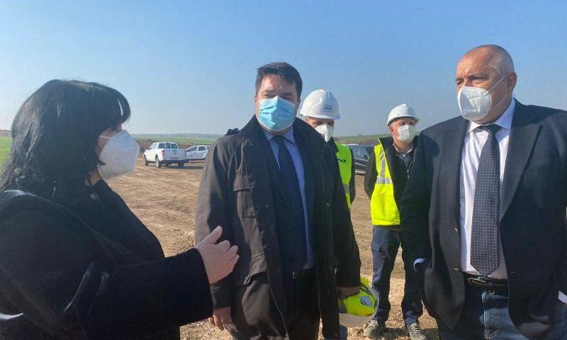 Борисов обеща азерски газ да потече у нас на 1 януари – О Новини