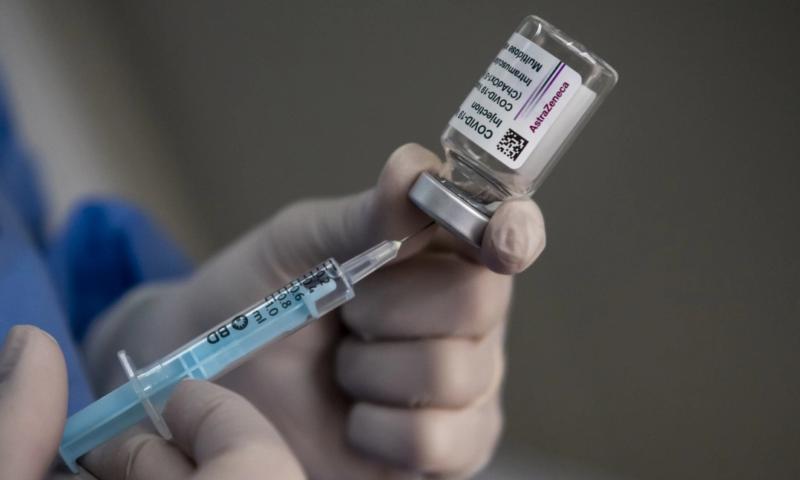 """В Дания спряха ваксинацията с """"АстраЗенека"""" заради тревожни случаи с пациенти"""