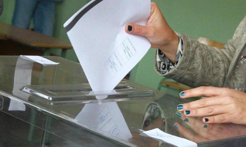 Гласуваме с удостоверение при изгубена лична карта