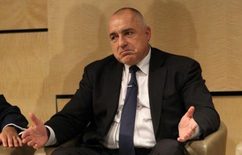 Евростат размаза Борисов! Икономическият подем на България е само в неговата глава!