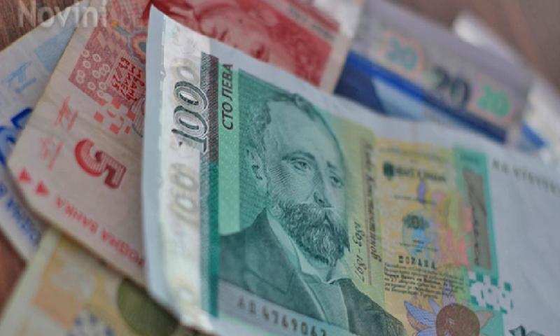 Ето къде в България заплатите са най-високи