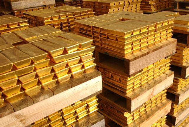 Истината лъсна: Ето колко злато има в България и кои са лидерите на Балканите