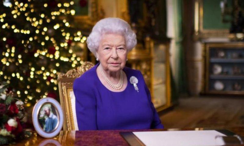 Кралицата наруши мълчанието, отговори на интервюто на Меган и Хари