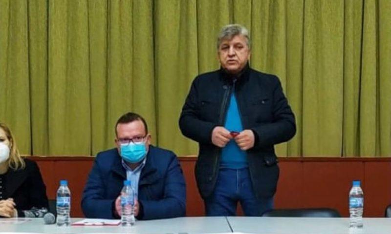 Манол Генов, водач на червената областна листа: Националните курорти и стоте града с най-много население да имат система за контрол качеството на въздуха по най-бързия начин
