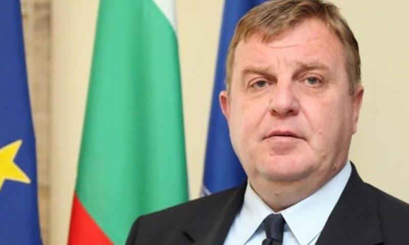 Министър Каракачанов: Вече е късно да отлагаме изборите