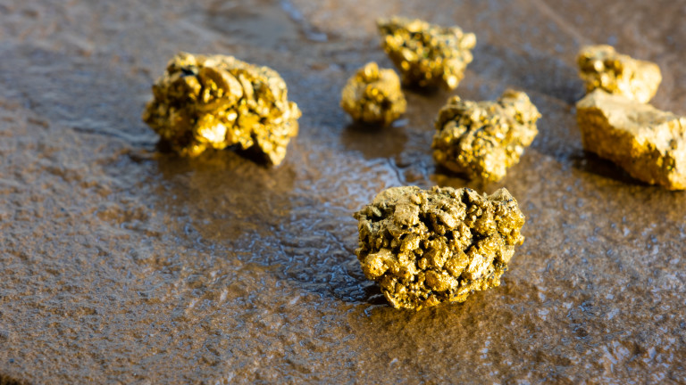 Нова планина от злато откриха в България, ето къде – О Новини