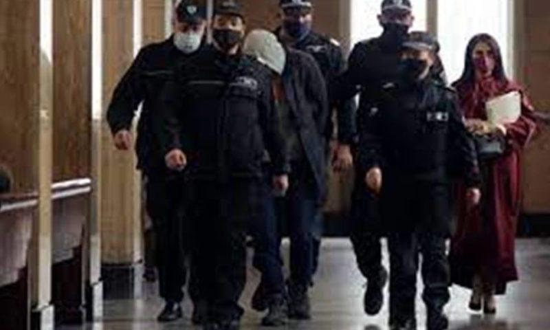 Разкрити: Разбра се обвиняемите в шпионаж какъв заговор са уговаряли в ареста