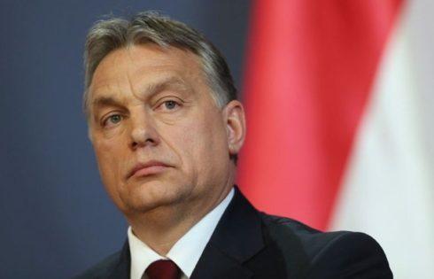 Депутатите на Орбан напуснаха групата на ЕНП в Европарламента