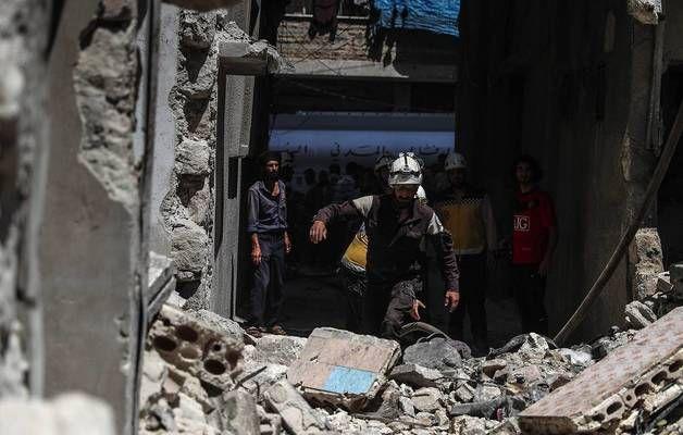 Донорите обещаха 6,4 млрд. долара за Сирия