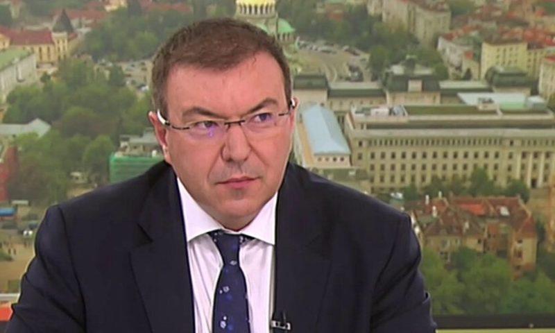Ангелов: Имунизираните с AstraZeneca ще могат да получат втора доза от друга ваксина