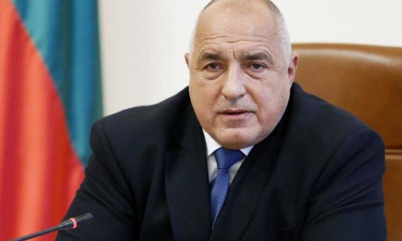 Борисов: Русия е приятел, но съм казал, че няма да шпионстват тук