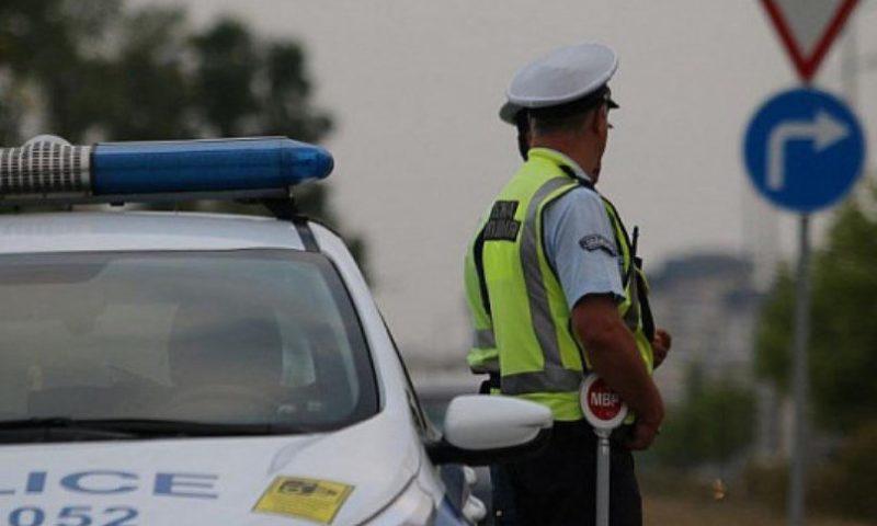 Внимание: Нова мощна акция по пътищата в Пловдив и областта