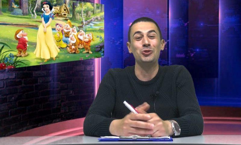 Дибидюс нюз се завръща в ефир, по-забавен и весел от преди/ВИДЕО/