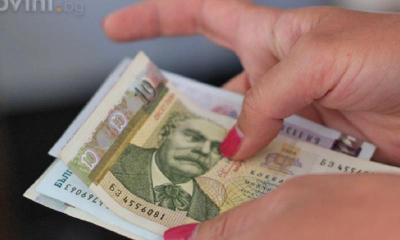 Добавките от 50 лв. към пенсиите няма да се вземат под внимание за еднократната помощ