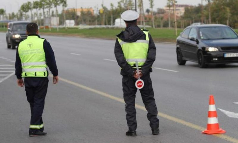 ЗА ПРАЗНИЦИТЕ: Засилен контрол по пътищата в страната (ВИЖТЕ МЕРКИТЕ)