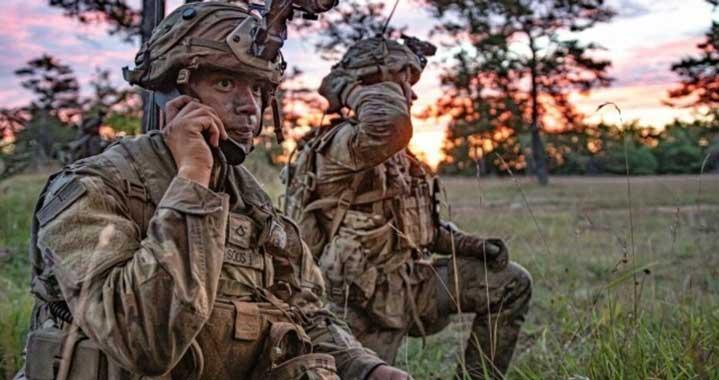 САЩ отмениха изтеглянето на войските си от Германия и изпращат още