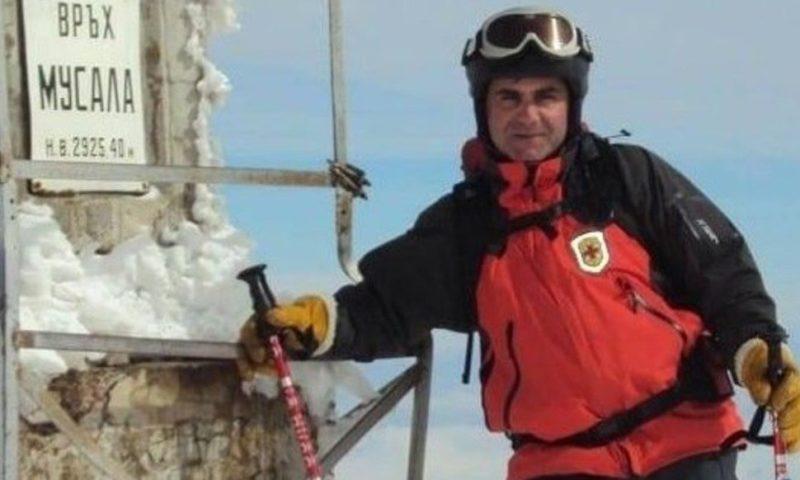 Трагедията в Карлово: Мъжът, който скочи от ковид отделението, е известен планински спасител