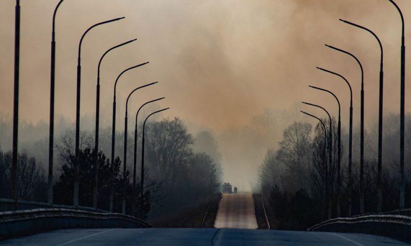 Чернобил – 35 години от най-тежката авария в историята на човечеството