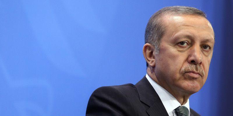 """Ердоган настоява за създаване на ислямска """"мегабанка"""""""