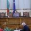 Изслушване на министъра на финансите относно изпълнението на