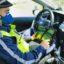 56 водачи са санкционирани при акция на полицията срещу говоренето по мобилни телефони при шофиране