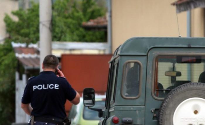 Българско семейство е задържано в Германия за трафик на новородени