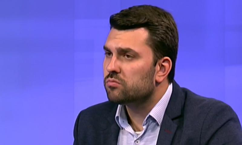 Георг Георгиев: Целта на служебния кабинет е да обезглави специалните служби