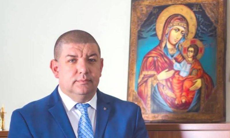Кметът на Кричим: Нека на Великден се върнем към смисъла на Възкресението