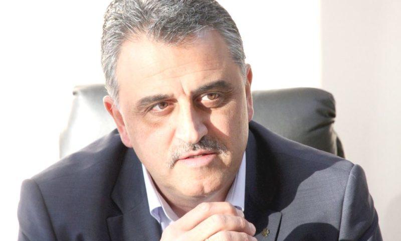 Поздрав за Великден от кмета на община Марица Димитър Иванов