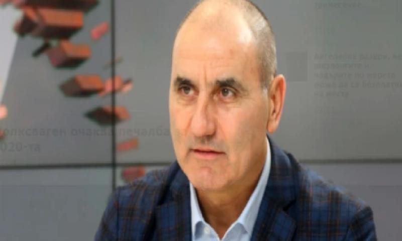 Цветанов: Скандалите със СРС-та преди избори винаги са съмнителни