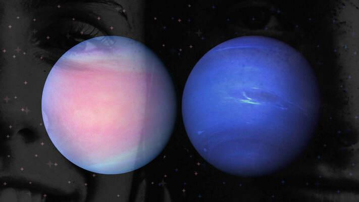 Четвъртък, 27 май – Венера и Нептун сеят заблуди