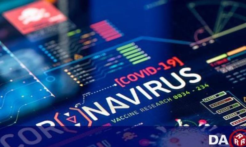 545 нови случаи на коронавирус у нас, 27 души починаха